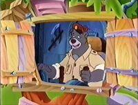 Toon Disney bumper - TaleSpin (1998-2001)
