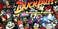 DuckTales (Boom! Studios) Issue 5