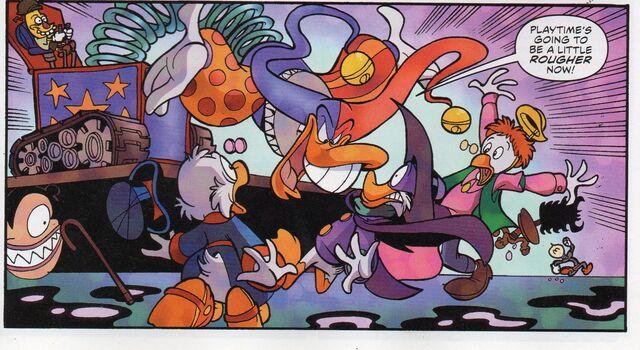 File:Quackerjack comic.jpg