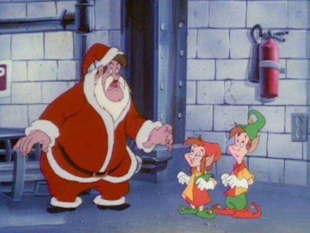 File:Jingle and Bell training Lucky.jpg