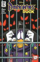 Darkwing Duck JoeBooks 2