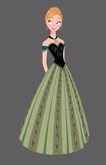 BrittheyLee Frozen 3