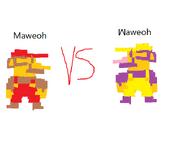 Maweoh