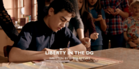 Liberty in the DG