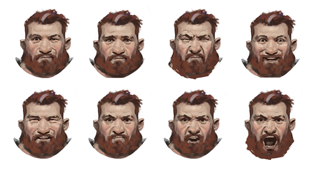 File:Tungdil facial expressions.png