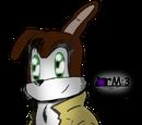 Morgan The Rabbit