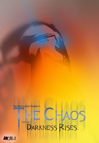 TheChaos2 Cover