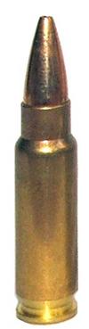 5.7x28mm Normal