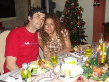 Tio Cesar Becerra and Tia Jessica Becerra-1490804362
