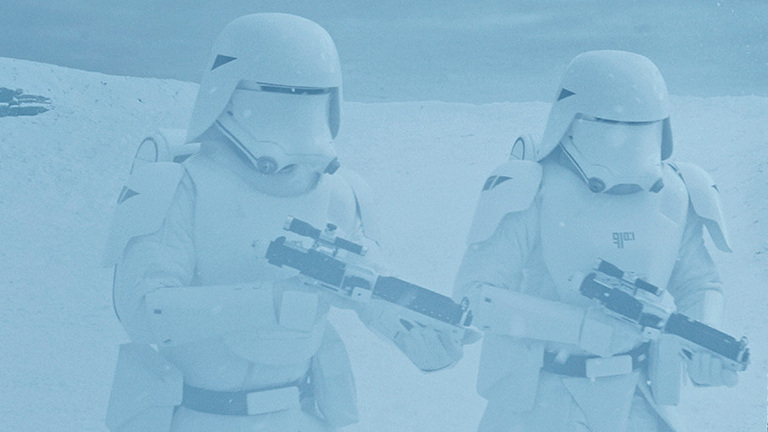 Snowtroopers kylo 74a1e0be