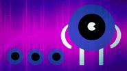 .FOODORBDesktop Background Alien Donut Simple Effect