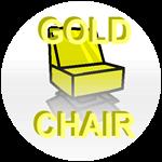 Badge gold