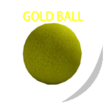 Badge Ball