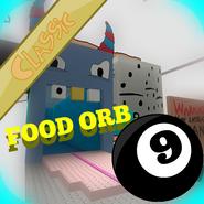 Food orb 9 icon