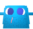 Bluegal