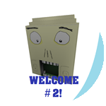 Badge go2welcome
