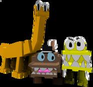 DinosaurRobots