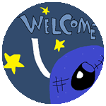 Badge fo10welcome