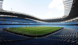 Manchester City Stadium 001
