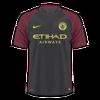 Manchester City 2016-17 away