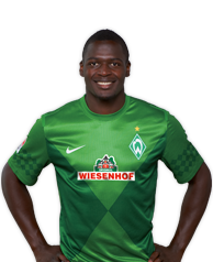 Werder Bremen Lukimya 001