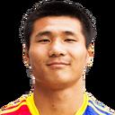 FC Basel Pak Kwang-Ryong 001