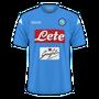 Napoli 2016–17 home