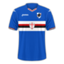 Sampdoria 2016–17 home