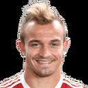 Bayern Munich X. Shaqiri 002