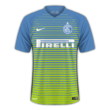 Inter Milan 2016–17 third