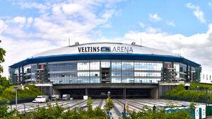 Schalke 04 Stadium Veltins Arena 002