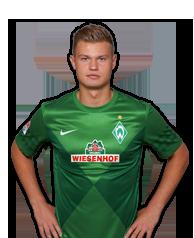 Werder Bremen Hartherz 001