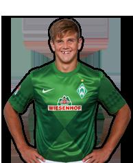 Werder Bremen Fullkrug 001