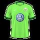 Wolfsburg 2016–17 home