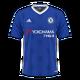 Chelsea 2016-17 home