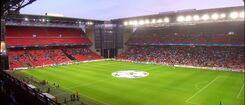 Category:Danish stadiums