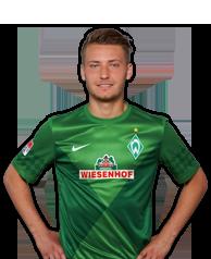 Werder Bremen Trybull 001