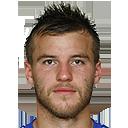 Dynamo Kyiv A. Yarmolenko 002