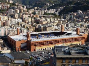 Sampdoria stadium 003