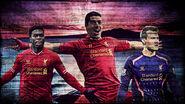 Liverpool Wallpaper 005