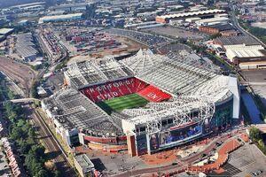 Old Trafford 003