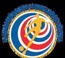 Costa Rica national football team