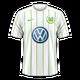 Wolfsburg 2016–17 away