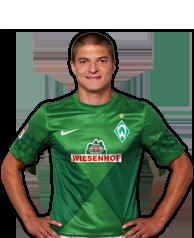 Werder Bremen Ignjovski 001