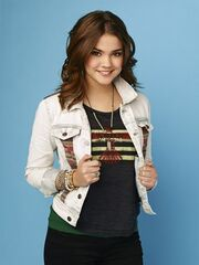 Maia mitchell the fosters a p