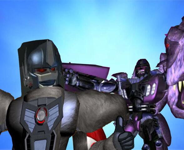File:Optimus & Megatron Bros.jpg