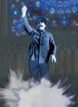 Stalin new
