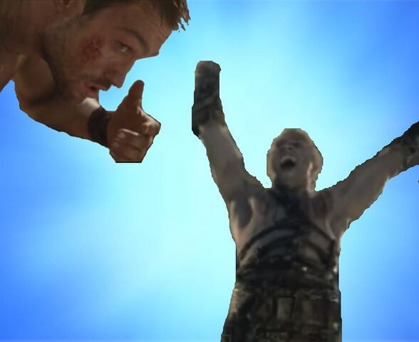 File:Spartacus and Varro Bros Pose.jpg