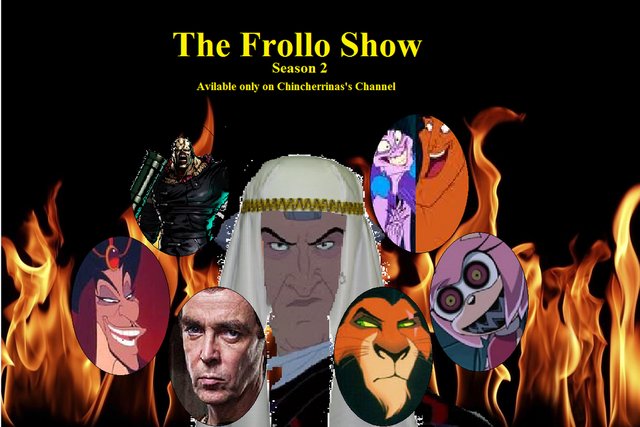 File:The frollo show season 2 poster evil version by supercollaterale-d5cd683.png