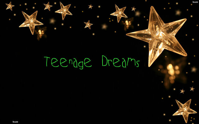 File:Teenage Dreams logo.jpg